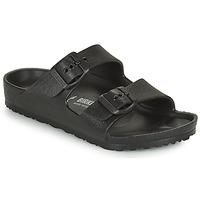 Schuhe Kinder Pantoffel Birkenstock ARIZONA EVA Schwarz