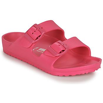 Schuhe Mädchen Pantoffel Birkenstock ARIZONA EVA Rose