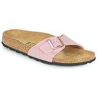Schuhe Damen Pantoffel Birkenstock MADRID Violett