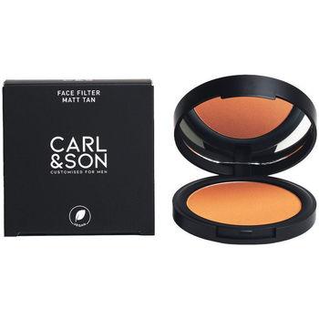 Beauty Damen Concealer & Abdeckstift  Carl&son Face Filter Matt Tan 3-medium 9,6 Gr 9,6 g
