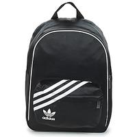 Taschen Damen Rucksäcke adidas Originals NYLON W BP Schwarz