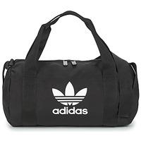 Taschen Sporttaschen adidas Originals AC SHOULDER BAG Schwarz