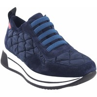 Schuhe Damen Multisportschuhe Csy Damenschuh CO & SO ve019 blau Blau