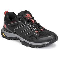 Schuhe Damen Wanderschuhe The North Face HEDGEHOG FUTURELIGHT Schwarz / Rot