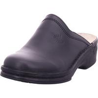 Schuhe Herren Pantoletten / Clogs Helix - 52011-31 schwarz