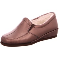 Schuhe Damen Slipper Rohde 6307-77 gold