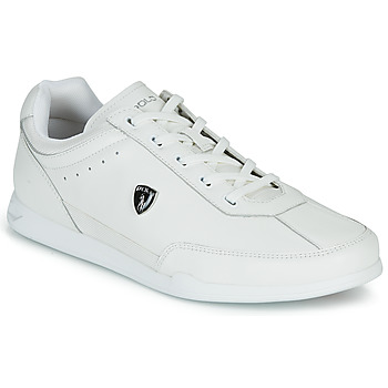 Schuhe Herren Sneaker Low Polo Ralph Lauren IRVINE LOW-SNEAKERS-ATHLETIC SHOE Weiss