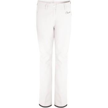Kleidung Damen Chinohosen Dare 2b Rarity Weiß