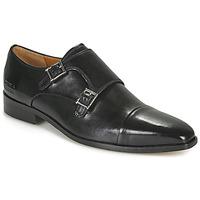 Schuhe Herren Richelieu Melvin & Hamilton LANCE 1 Schwarz