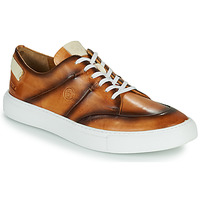 Schuhe Herren Sneaker Low Melvin & Hamilton HARVEY 15 Braun
