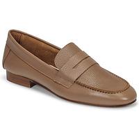 Schuhe Damen Slipper Betty London OSANGE Camel