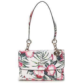 Taschen Damen Umhängetaschen Guess CHIC SHINE SHOULDER BAG Multicolor