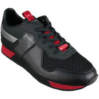 Schuhe Herren Sneaker Low Cruyff cosmo cc6870203491 Schwarz