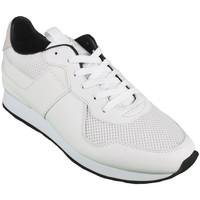 Schuhe Herren Sneaker Low Cruyff cosmo cc6870203410 Weiss