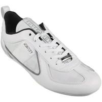 Schuhe Herren Sneaker Low Cruyff nite crawler cc7770203410 Weiss