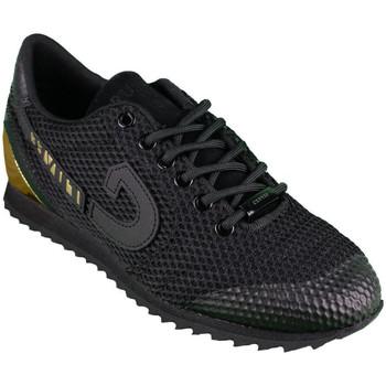 Schuhe Damen Sneaker Low Cruyff revolt cc7180203490 Schwarz