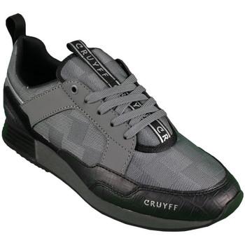 Schuhe Herren Sneaker Low Cruyff maxi cc8040203480 Schwarz