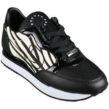 Schuhe Damen Laufschuhe Cruyff parkrunner cc4931203190 Schwarz