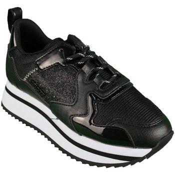 Schuhe Damen Sneaker Low Cruyff blaze cc8301203590 Schwarz