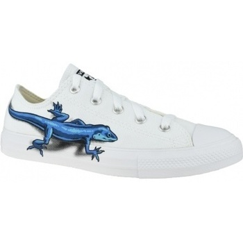 Schuhe Kinder Sneaker Low Converse Lizards Chuck Taylor All Star Low Kids Other
