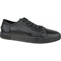 Schuhe Damen Multisportschuhe Big Star Shoes Big Top Schwarz