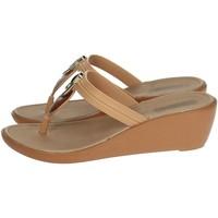 Schuhe Damen Sandalen / Sandaletten Grendha 82826 Beige