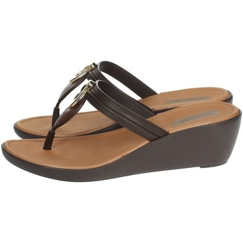 Schuhe Damen Sandalen / Sandaletten Grendha 82826 Braun