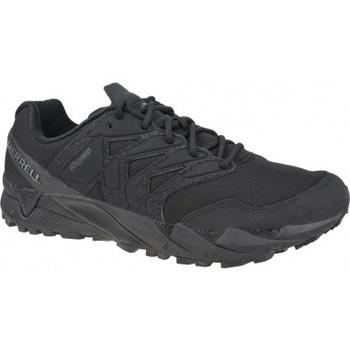 Schuhe Herren Multisportschuhe Merrell Agility Peak Tactical Schwarz
