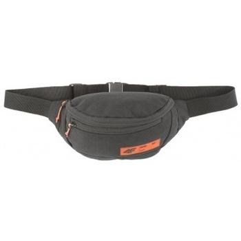 Taschen Hüfttasche 4F Sports Bag Schwarz