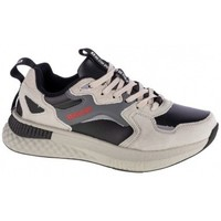 Schuhe Herren Multisportschuhe Big Star Shoes Beige