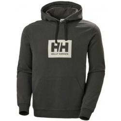 Kleidung Herren Sweatshirts Helly Hansen Tokyo Hoodie Grau