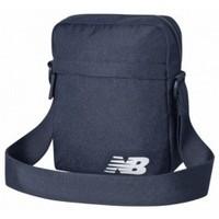 Taschen Taschen New Balance Mini Shoulder Bag Blau