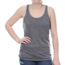 Kleidung Damen Tops Millet MIV7797-8170 Grau