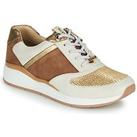 Schuhe Damen Sneaker Low JB Martin 1KALIO Weiss