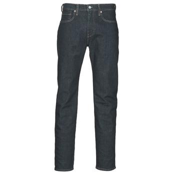 Kleidung Herren Straight Leg Jeans Levi's 502 TAPER Blau