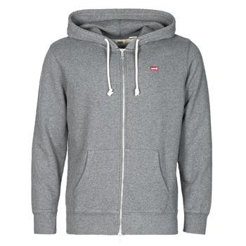 Kleidung Herren Sweatshirts Levi's NEW ORIGINAL ZIP UP Xx-dnuse