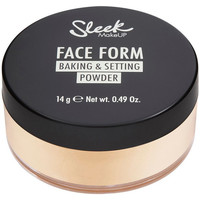 Beauty Damen Blush & Puder Sleek Face Form Baking & Setting Powder light 14 g