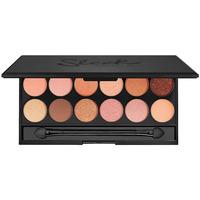 Beauty Damen Lidschatten Sleek I-divine Palette peach Perfect