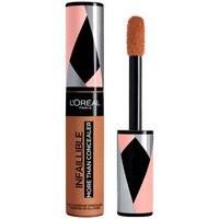 Beauty Damen Concealer & Abdeckstift  L'oréal Infallible More Than A Concealer Full Coverage 338 1 u