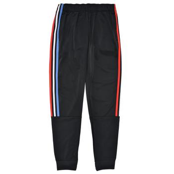 Kleidung Kinder Jogginghosen adidas Originals GN7485 Schwarz