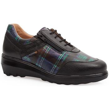 Schuhe Damen Derby-Schuhe & Richelieu Calzamedi SCHUHE  0747 BLACK