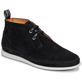 Schuhe Herren Boots Paul Smith NEON Marine