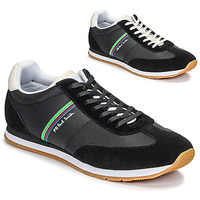 Schuhe Herren Sneaker Low Paul Smith PRINCE Schwarz