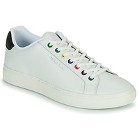 Schuhe Herren Sneaker Low Paul Smith REX Weiss