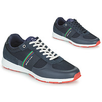 Schuhe Herren Sneaker Low Paul Smith HUEY Marine