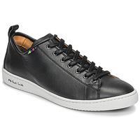 Schuhe Herren Sneaker Low Paul Smith MIYATA Schwarz