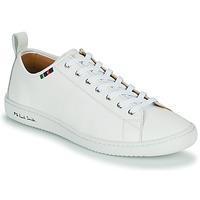 Schuhe Herren Sneaker Low Paul Smith MIYATA Weiss