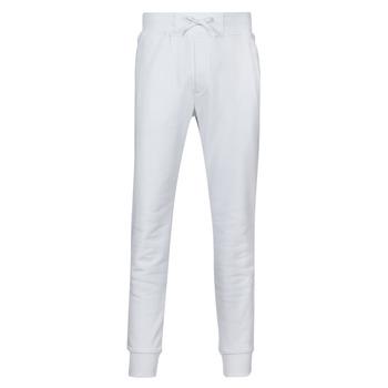 Kleidung Herren Jogginghosen Versace Jeans Couture DERRI Weiss / Gold
