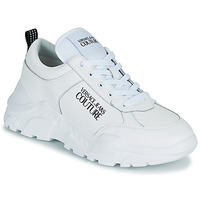 Schuhe Herren Sneaker Low Versace Jeans Couture MINOTA Weiss