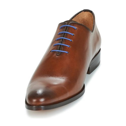 Brett & Sons AGUSTIN Cognac  Schuhe Richelieu Herren 149